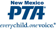 New Mexico PTA Logo