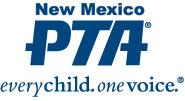 New Mexico PTA Logo