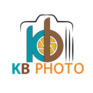KB Photo Logo