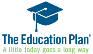 The Education Plan logo
